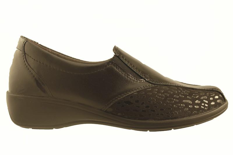 chaussure pour semelle orthopédique femme trotteur AR1060439 - Voir en grand