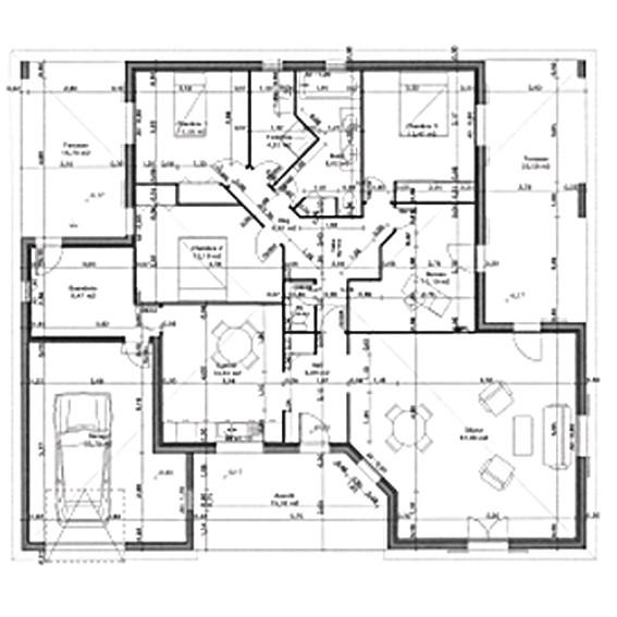 installation lectrique domestique industrielle fran ois. Black Bedroom Furniture Sets. Home Design Ideas