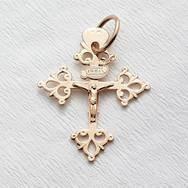 Grille - Croix de Savoie - VIBERT Guilde des Orfevres - Voir en grand