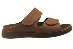 chaussure pour semelle orthopédique homme mule AMGOMERAHS06 - Chaussure Orthopédique SABOTS & MULES - PODOLINE - Voir en grand