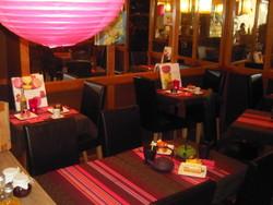 Salle de Restauration Chocola'Thé - Voir en grand