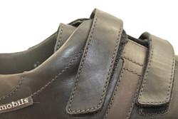 Chaussure pour semelle orthopédique homme détente AJEYMAR-3 - Voir en grand