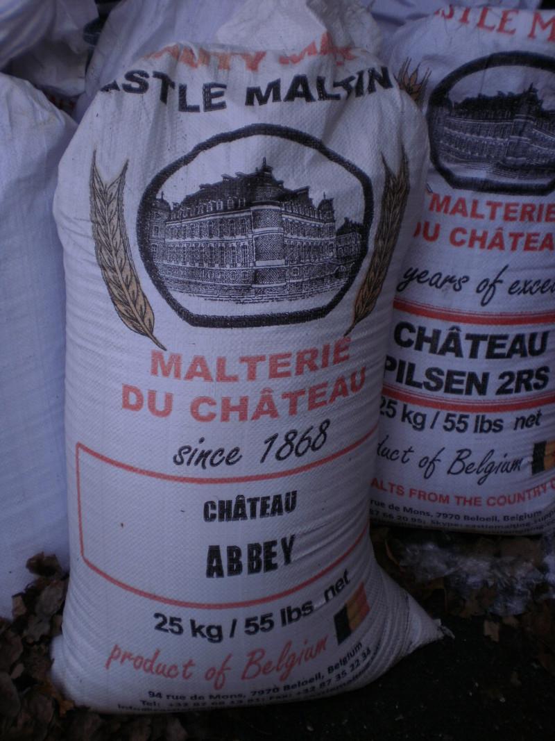 BRASSERIE ALPINE : FOURNISSEUR MALT - Voir en grand