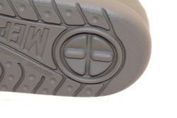 Chaussure pour semelle orthopédique homme nu-pied AOVALDEN-1 - Voir en grand