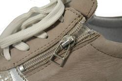 chaussure pour semelle orthopedique femme lacet AQ1045872-8 - Voir en grand