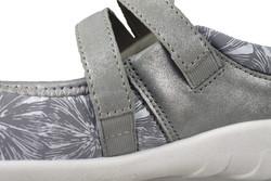 Chaussure pour semelle orthopédique femme ballerine AQR3510-3