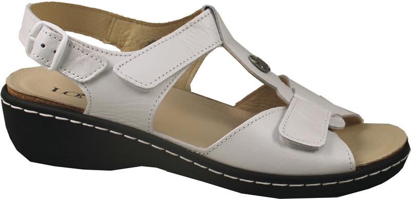 chaussure et semelle orthopédique femme NU PIED AQ1008914-4 - Voir en grand