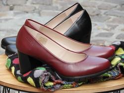 Chaussures WONDERS - Voir en grand