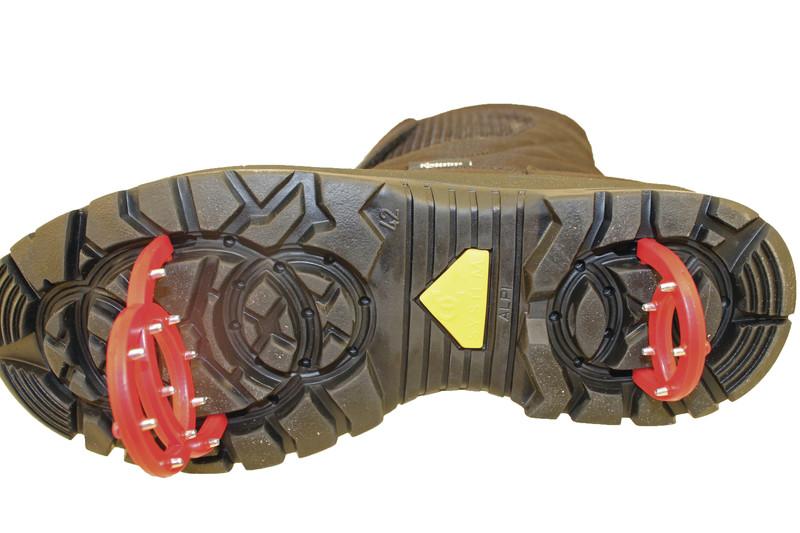 chaussure pour semelle orthop dique homme botte alpraloup podoline. Black Bedroom Furniture Sets. Home Design Ideas