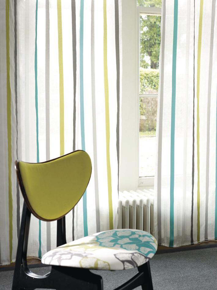 rideau vitrage finest rideau voilage et vitrage l with. Black Bedroom Furniture Sets. Home Design Ideas