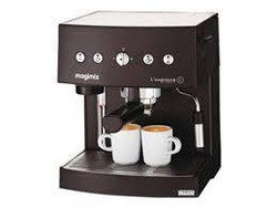 Machine à café Magimix - Machine à café Magimix - Clinique menager - Voir en grand