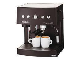 Machine à café Magimix -  - Clinique menager - Voir en grand