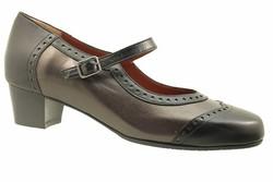 chaussure pour semelle orthopédique femme VILLE AL27208
