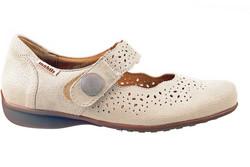 chaussure pour semelle orthopédique fem ballerine AOFABIENNE-9 - Voir en grand