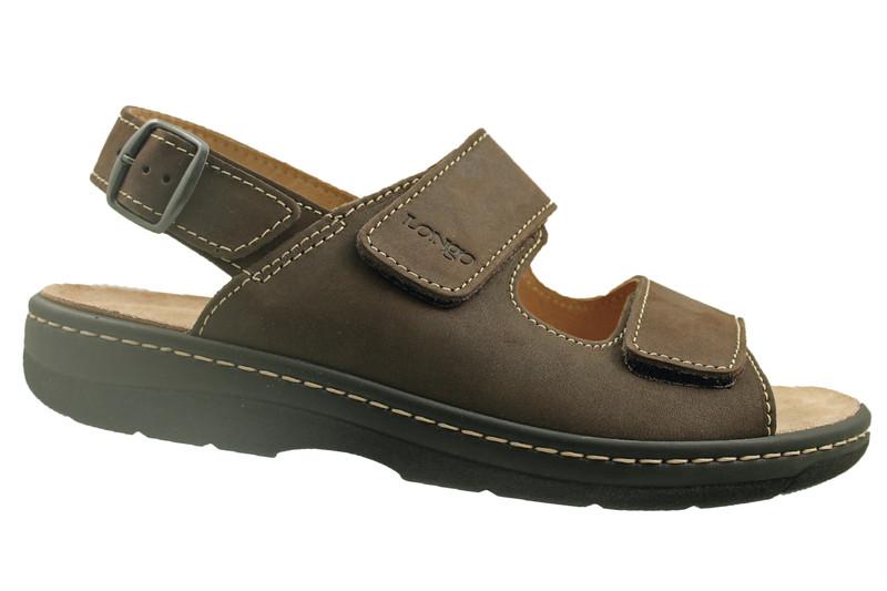 Chaussure pour semelle orthopédique homme nu-pied AM1006510 - Voir en grand