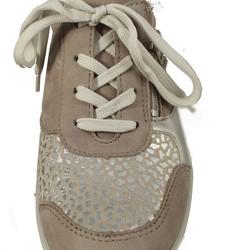 chaussure pour semelle orthopedique femme lacet AQ1045872-6 - Voir en grand
