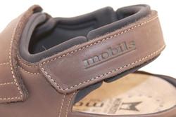 Chaussure pour semelle orthopédique homme nu-pied AOVALDEN3 - Voir en grand