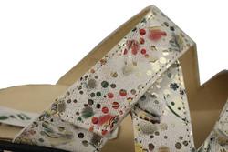 chaussure pour semelle orthopédique femme mule AQ1044757-3 - Voir en grand