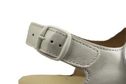chaussure pour semelle orthopédique femme nu-pied AQ1019588-3 - Voir en grand