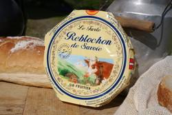 Fromage de Savoie Reblochon Laitier - Voir en grand