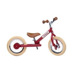 Draisienne Trybike rouge - Voir en grand