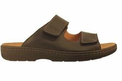 Chaussure pour semelle orthopédique homme mule AQ1006509 - Chaussure Orthopédique SABOTS & MULES - PODOLINE