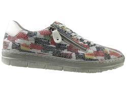 chaussure pour semelle orthopedique femme détente AQD5800-