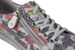chaussure pour semelle orthopedique femme détente AQD5800-5