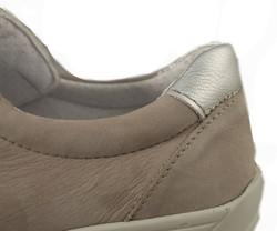 chaussure pour semelle orthopedique femme lacet AQ1045872-3 - Voir en grand