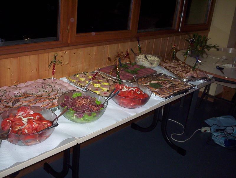 buffet - Voir en grand