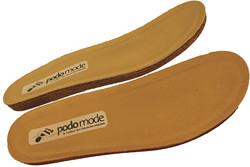 chaussure pour semelle orthopédique femme mule AQ1044757-7 - Voir en grand