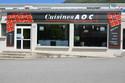 STE CUISINES A.O.C--- Chambéry 73