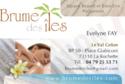 BRUME DES ILES - FLEURS DES CHAM