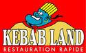 KEBAB LAND