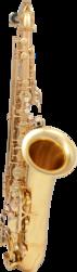 Sax Ténor SLM Paris T620-II - Voir en grand