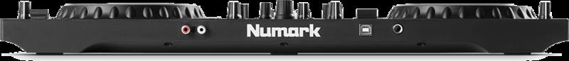 Contrôleur Numark MIXTRACKPLATFX-4 - Voir en grand