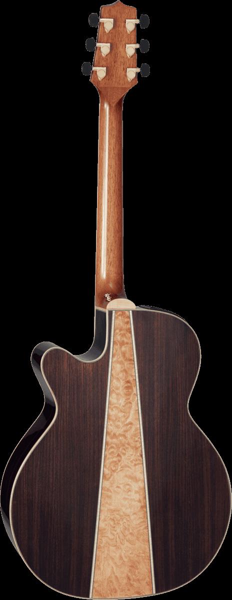 Guitare folk GN93CENAT-5 - Voir en grand