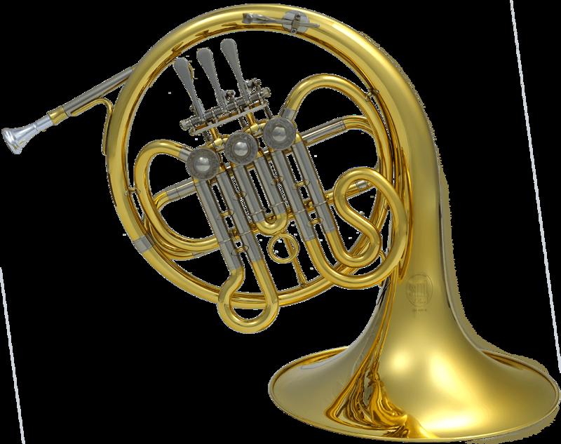 Cor d'Harmonie SML Paris CH40B-II - Voir en grand