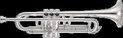 Trompette Jupiter JTR1100SQ - Voir en grand