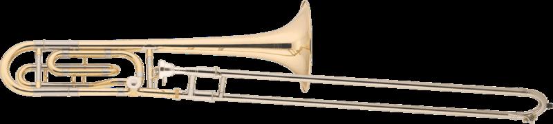 Trombone Jupiter Série 1100 VJU JTB1100FRQ - Voir en grand