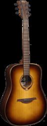 Guitare folk Lâg T118D-BRS - Voir en grand