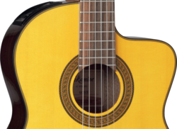 Guitare Classique Takamine GC5CENAT-2 - Voir en grand