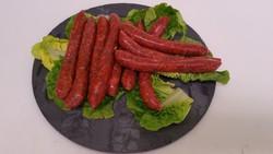 Merguez - Saucisserie - BOUCHERIE RIBES - Voir en grand