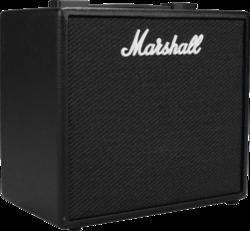Ampli Marshall CODE25 - Voir en grand