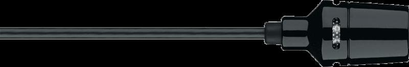 Micro Shure  HF Cravate CVL-B-C-TQG - Voir en grand