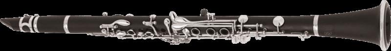 Clarinette SML Paris en Sib CL400 - Voir en grand