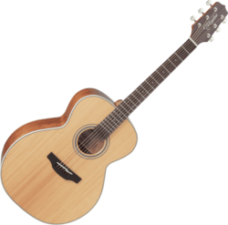 Guitare folk Lâg GN20NS - Voir en grand