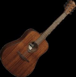 Guitare folk Lâg T98D - Voir en grand