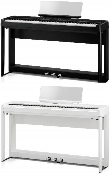 Piano Numérique Kawai ES520. - Voir en grand