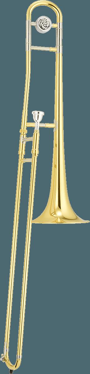 Trombone Jupiter Série 700 JTB730Q-2 - Voir en grand